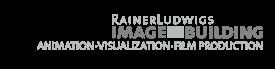 Rainer Ludwigs Image-Building